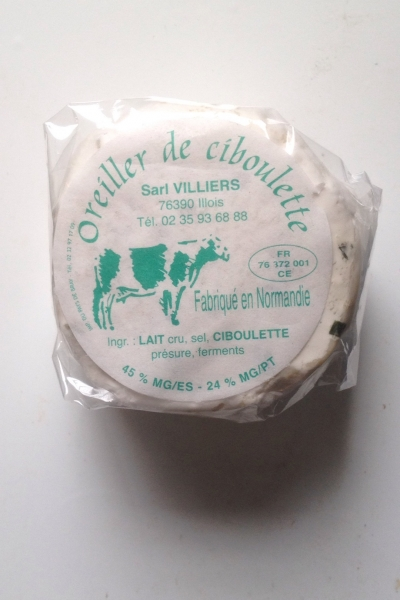 Oreuiller Ciboulette