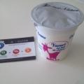 Yaourt lait de chevre (2)
