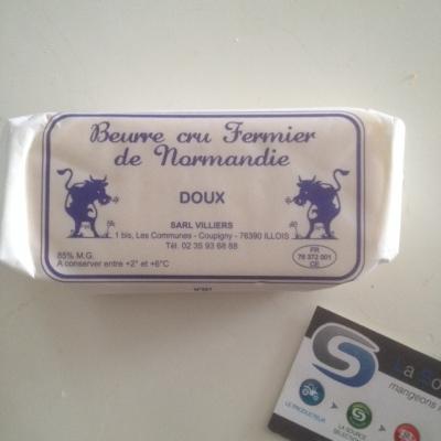 beurre doux2