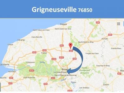 Grigneuseville