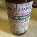 Apéritif de Normandie