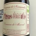 Pommeau de Normandie Bio2