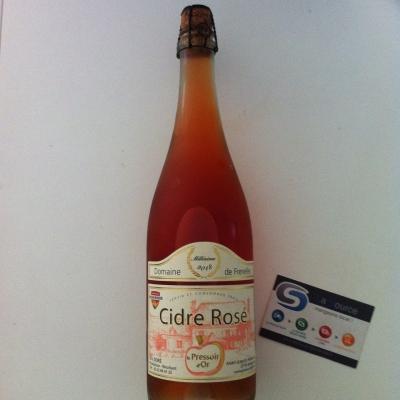 cidre rosé1