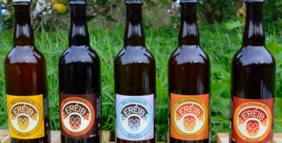 Bière Artisanale Normande (BIO)