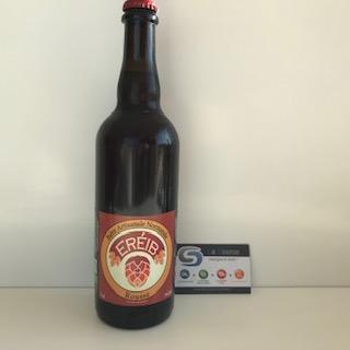 Biere Rousse 1 litre