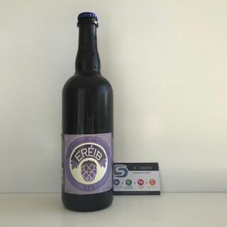 biere 1 litre IPA BIO