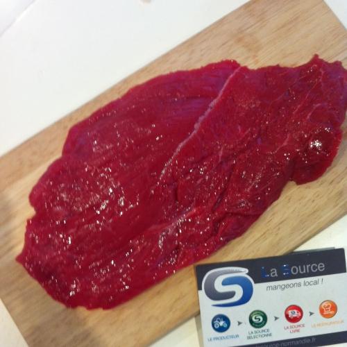 L et P steak