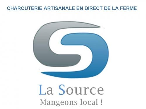 La source - Charcuterie